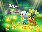 Скриншот Pokemon Mystery Dungeon: Gates to Infinity (3DS), 4