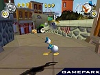 Скриншот Disney's Donald Duck Quack Attack, 3