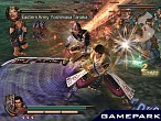 Скриншот Samurai Warriors 2, 2