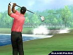 Скриншот Tiger Woods PGA Tour 07 (Wii), 2