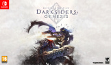 Darksiders: Genesis. Nephilim Edition (Nintendo Switch)