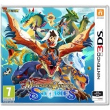 Monster Hunter Stories [3DS]