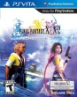 Final Fantasy X/X-2 HD Remaster (PSVita)