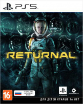 Returnal (PS5)