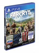 Far Cry 5 (PS4) (GameReplay)