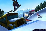 Скриншот Shaun White Snowboarding: World Stage (Wii), 3