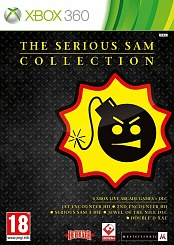 Serious Sam Collection (Xbox360) (GameReplay)