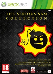 Serious Sam Collection (Xbox360)