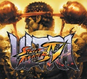 Ultra Street Fighter IV (PC-Jewel)