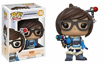 Фигурка Funko POP! Vinyl: Games: Overwatch: Mei