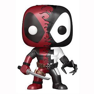 Фигурка Funko POP! Bobble Marvel Deadpool/Venom (MT) (Exc) 36520
