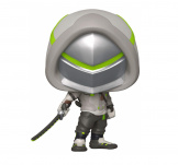 Фигурка Funko POP Games: Overwatch – Genji