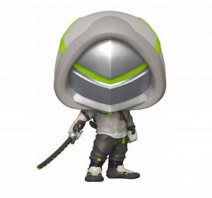 Фигурка Funko POP Games: Overwatch – Genji фото