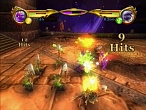 Скриншот Legend of Spyro: Dawn of the Dragon  (Wii), 1