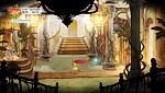 Скриншот Child of Light (PSVita), 1