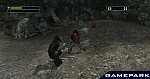 Screens Zimmer 4 angezeig: x men origins wolverine ps2