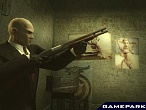 Скриншот Hitman: Blood Money (PS2), 5