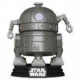 Фигурка Funko POP Star Wars Concept series – R2-D2 (50111)