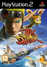 Jak and Daxter: The Lost Frontier (PS2)