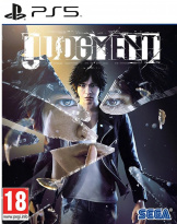 Judgement (PS5)