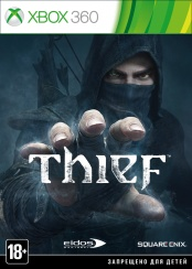 Thief (Xbox 360) (GameReplay)