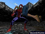 Скриншот Ultimate Spider-Man, 7