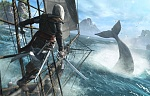 Скриншот Assassin's Creed 4 (IV) Black Flag (PS4), 4