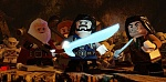 Скриншот LEGO The Hobbit (PS Vita), 1