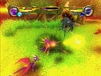 Скриншот Legend of Spyro: Dawn of the Dragon  (Wii), 4