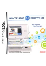 Nintendo Browser DS (DS)