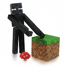 Фигурка Minecraft: Enderman