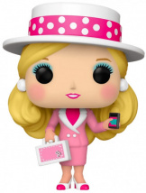 Фигурка Funko POP Barbie – Business Barbie (51456)