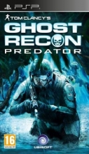 Tom Clancy's Ghost Recon: Predator (PSP)