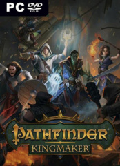 Pathfinder Kingmaker (PC)