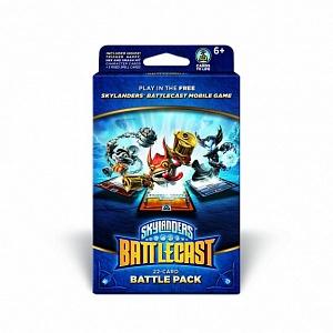 Набор из 22-х карт Skylanders Battle pack. № 1