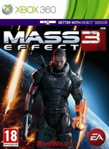 Mass Effect 3 (Xbox 360) (GameReplay)