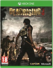 Dead Rising 3 /рус. вер./ (XboxOne) (GameReplay)