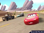 Скриншот Disney/Pixar Cars (Xbox 360), 1