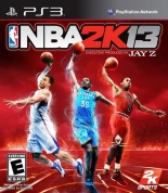 NBA 2K13 (PS3) (GameReplay)