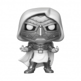 Фигурка Funko POP ECCC Marvel – Doctor Doom (Exc)