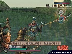 Скриншот Dynasty Warriors 4: Extreme Legends, 7