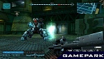 Скриншот Coded Arms Contagion (PSP), 4