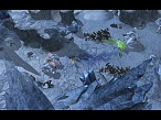Скриншот StarCraft 2: Heart of the Swarm Collector's Edition (PC), 2