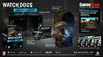 Скриншот Watch Dogs Vigilante Edition (PC), 1