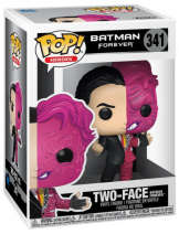 Фигурка Funko POP DC: Batman Forever – Two Face (47706)