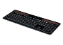 Клавиатура k750 Wireless Solar Keyboard