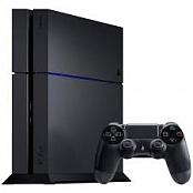 "Sony PlayStation 4 500Gb ""B"" (GameReplay)"