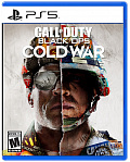 Call of Duty: Black Ops – Cold War (PS5)