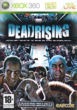 Dead Rising (Xbox 360) (GameReplay)