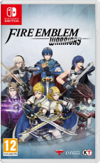 Fire Emblem: Warriors (Nintendo Switch)
